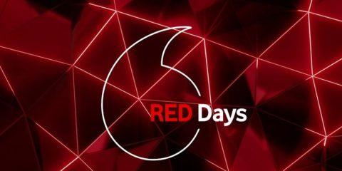 red-days-vodafone