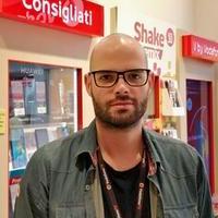 Alberto Vodafone Store Auchan