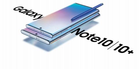 Samsung Galaxy N10