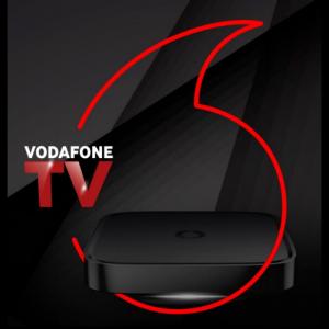 Installazione Vodafone TV
