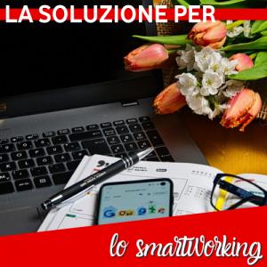 Lo Smartworking